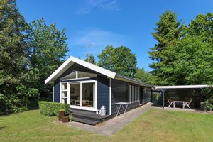 Holiday home, 95-0018, Ronne