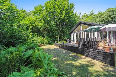 Holiday home, 95-0024, Ronne