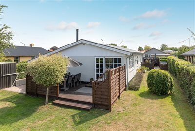 Holiday home, 95-0025, Ronne