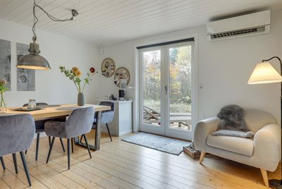 Holiday home, 95-0026, Ronne