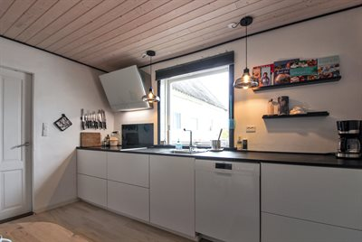 Holiday home in the country, 95-0257, Ronne
