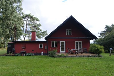 Holiday home in the country, 95-0355, Boderne