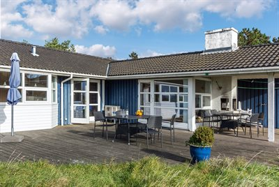 Holiday home, 95-0522, Somarken