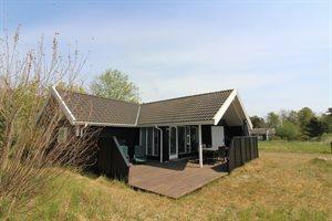 Ferienhaus, 95-0525, Sömarken