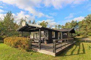 Holiday home, 95-0526, Somarken