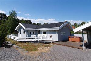 Ferienhaus, 95-0529, Sömarken