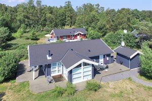 Ferienhaus, 95-0530, Sömarken