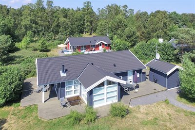Holiday home, 95-0530, Somarken