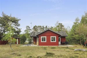 Holiday home, 95-0531, Somarken