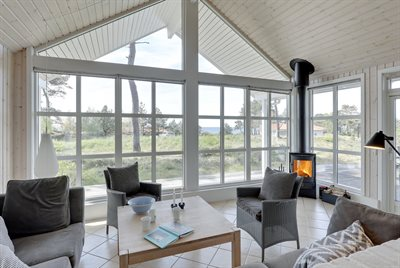 Holiday home, 95-0534, Somarken