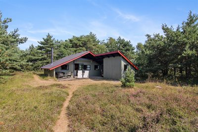 Holiday home, 95-0541, Somarken
