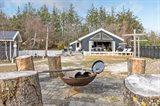 Sommerhus 95-0558 Sømarken