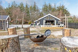 Sommerhus, 95-0558, Sømarken