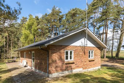 Holiday home, 95-0562, Somarken