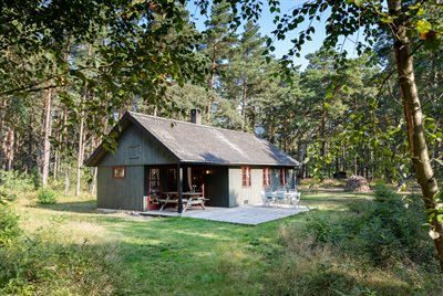 Holiday home, 95-0563, Somarken