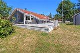 Ferienhaus 95-0564 Sömarken