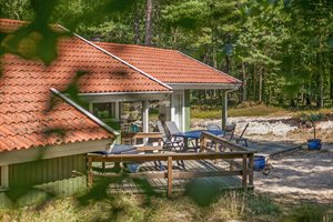 Holiday home, 95-1031, Dueodde