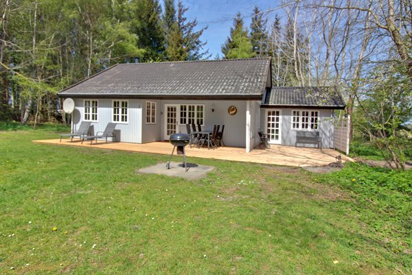 Holiday home SOL-95-1108 in Dueodde for 6 people