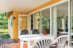 Vakantiehuis in een vakantiepark, 95-1114, Dueodde