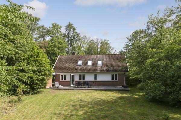 Sommerhus 95-1121