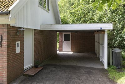 Holiday home, 95-1121, Dueodde
