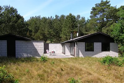 Holiday home, 95-2021, Snogebak
