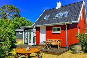 Holiday home, 95-2027, Snogebak