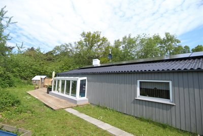 Holiday home, 95-2506, Balka