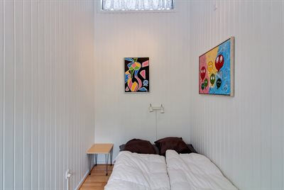 Holiday home, 95-2511, Balka