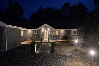 Holiday home, 95-2520, Balka