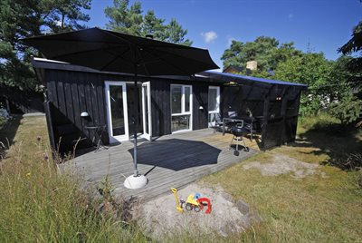 Holiday home, 95-2525, Balka
