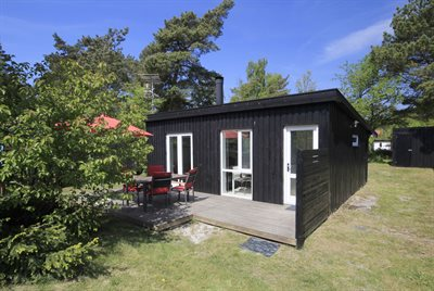 Holiday home, 95-2529, Balka