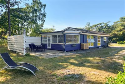 Holiday home, 95-2531, Balka