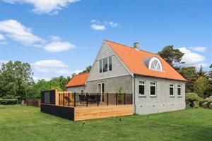 Sommerhus på landet, 95-2533, Balka