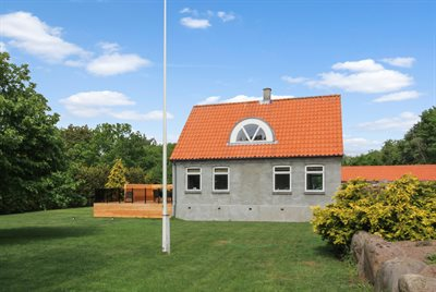 Holiday home in the country, 95-2533, Balka