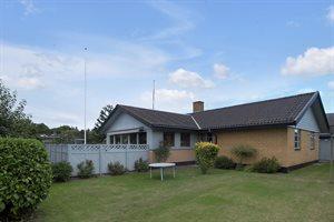 Holiday home, 95-2537, Balka