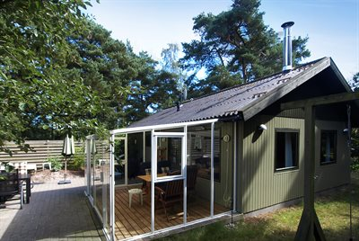 Holiday home, 95-2540, Balka