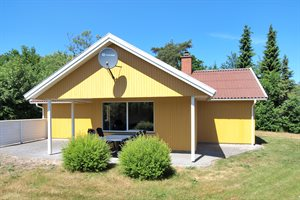 Holiday home, 95-2541, Balka
