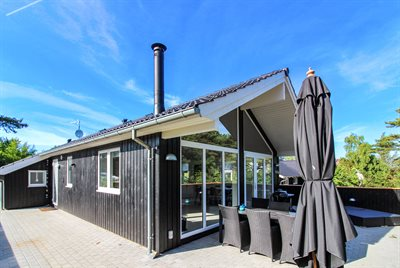 Holiday home, 95-2552, Balka