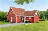 Vakantiehuis op het platteland 95-3013 Nexo