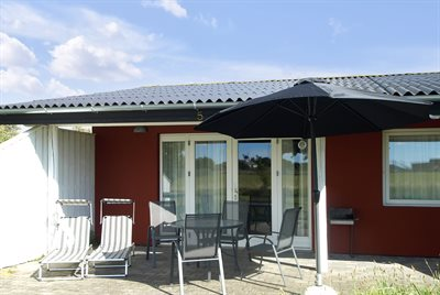 Holiday apartment in a holiday village, 95-4754, Åkirkeby