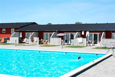 Holiday apartment in a holiday village, 95-4755, Åkirkeby
