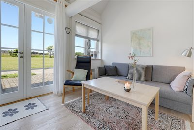 Holiday apartment in a holiday village, 95-4761, Åkirkeby