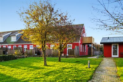 Holiday apartment in a holiday village, 95-4766, Åkirkeby