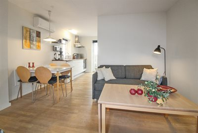 Holiday apartment in a holiday village, 95-4767, Åkirkeby