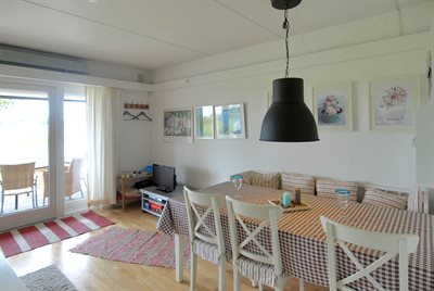 Holiday apartment in a holiday centre, 95-4775, Åkirkeby