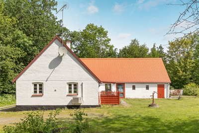 Holiday home in the country, 95-4777, Åkirkeby