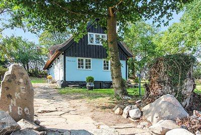 Holiday home, 95-5016, Gudhjem