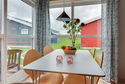 Holiday home in a holiday village, 95-5020, Gudhjem