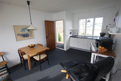 Holiday apartment, 95-5028, Gudhjem